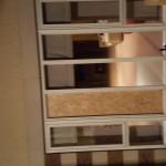 Window board up Sunderland