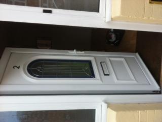Door repair in Newcastle upon Tyne
