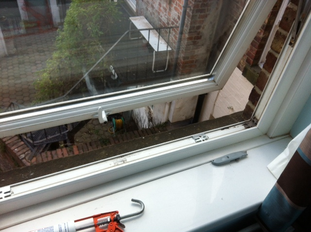 Double glazing repair in Newcastle upon Tyne
