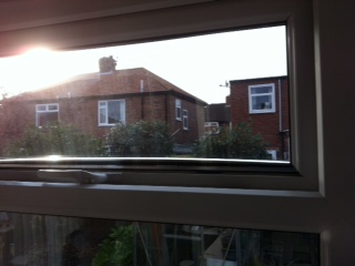 Double glazing repaired in High heaton, Newcastle