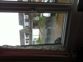 Glazier in Blyth