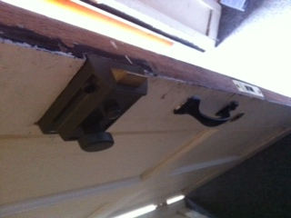 Lock repair in North shields Yale