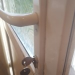 Locks repaired in Wallsend (2)