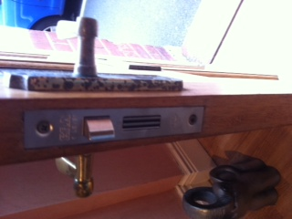 Locksmith Lock repair in North shields