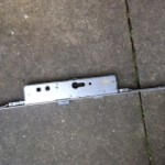 Locksmith repair door north shields