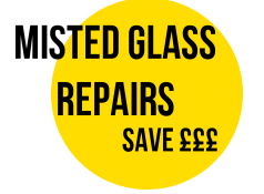 MISTED GLASS REPAIRS