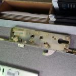 UPVC door locks repaired Newcastle