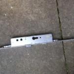 UPVC door repair Cramlington