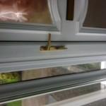 UPVC door repair in North shields