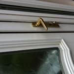 UPVC door repair in South shields