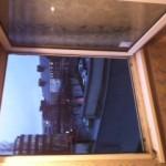 UPVC window repair