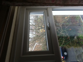 UPVC window repair Longbenton