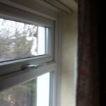 UPVC window repair North shields