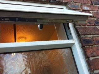 UPVC window repair South shields
