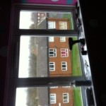 UPVC window repair in Cramlington