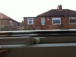 UPVC window repair in Heaton, Newcastle upon Tyne