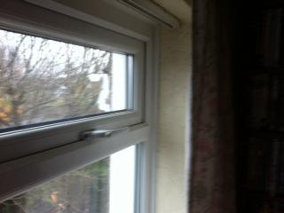 UPVC window repair in North shields