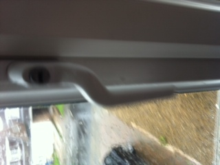 Window repair in Cramlington