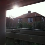 Window repair in Heaton