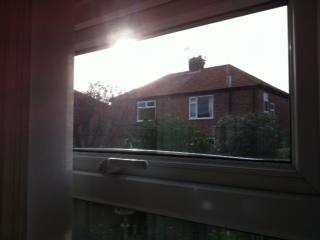 Window repair in Heaton