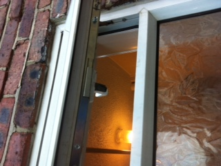 double glazing repair in South shields