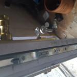 Door handles replaced in Wallsend (2)