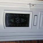 Door repair North shields (1)