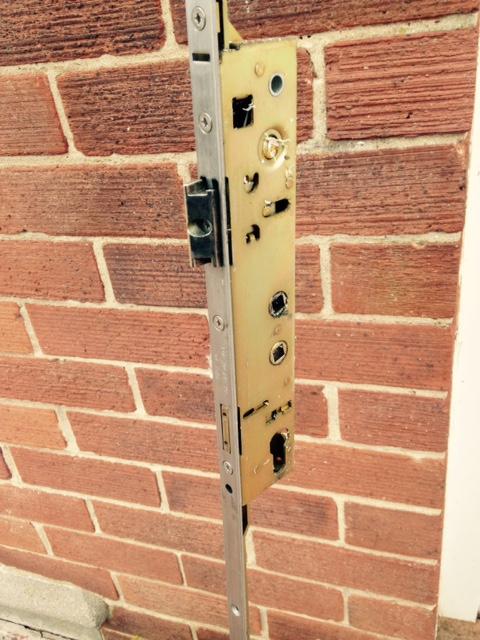 multi point lock repair north shields locksmith