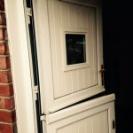 Door repair south shields