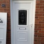 UPVC Door panel repair Wallsend (1)