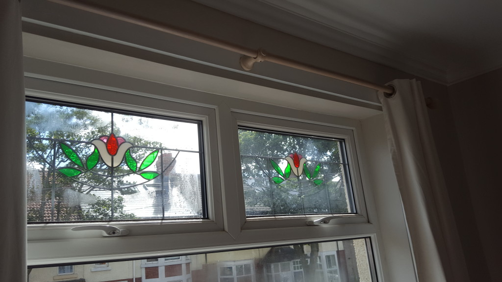 UPVC window repair Whitley bay