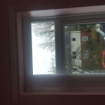 Misted double glazing replaced in Walker, Newcastle upon Tyne