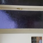 Smashed window repaired Newcastle