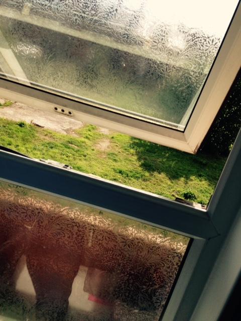 Window fixed north shields