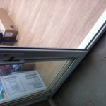Door repair in Cramlington