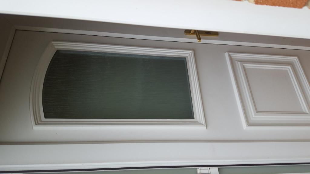 UPVC Door panel replaced in Whitley bay (1)