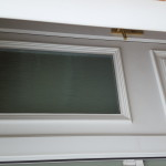 UPVC Door panel replaced in Whitley bay (1)