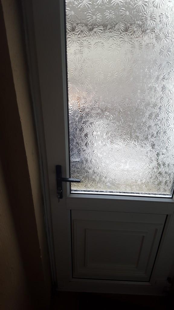 UPVC door repair in Wallsend Tyne and wear