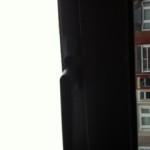 Window handle replaced in Cramlington