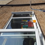 Window lock repair in Newcastle upon Tyne (1)
