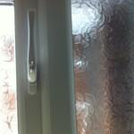 UPVC door repair in Cramlington