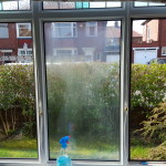 Glass repairs Newcastle upon Tyne