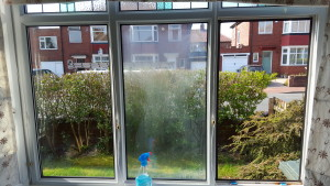 Misted glass repair newcastle