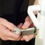 Locksmith in Wallsend