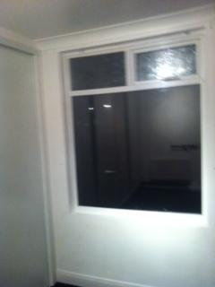 Smashed window repair Wallsend