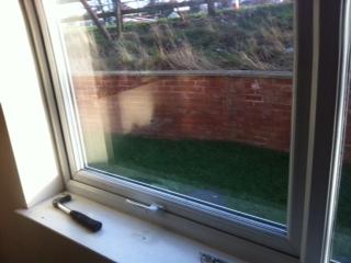 Window lock repaired Wallsend