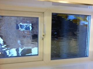 Window repair in Killingworth