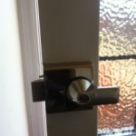 door lock repair Wallsend
