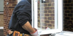 Window repairs Newcastle