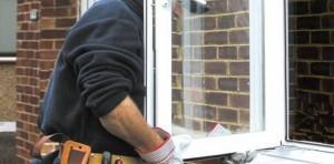 Window repairs Newcastle